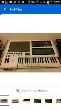 Timbaland Miko Openlabs Special Edition Workstatio Wiesbaden, 55246