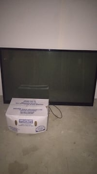 60 inch lg tv sound not working for some reason  Edmonton, T6X 0K1