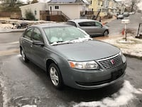 Saturn - Ion - 2007 Long Branch, 07740
