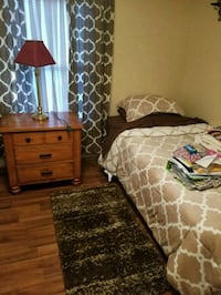 ROOM For Rent Traveling Nurses/Grad Students Madison Heights, 24572