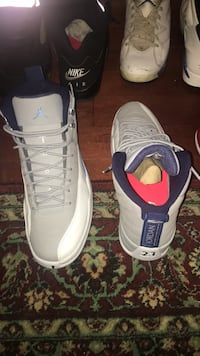AIR JORDAN  RETRO 12s UNC Size 13 Falls Church