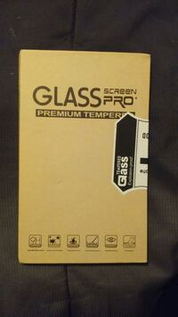 GLASS SCREEN PRO PROTECTOR Parkersburg, 26101