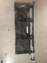 Pickup truck Fargo bar with net brand new