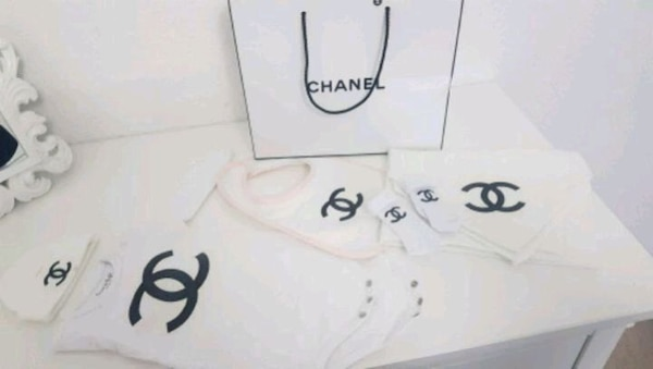 Chanel baby
