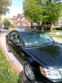 2008 Ford Taurus Chicago
