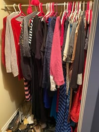 Are you plus sized looking for nice clothes? St Catharines, L2R 5L5