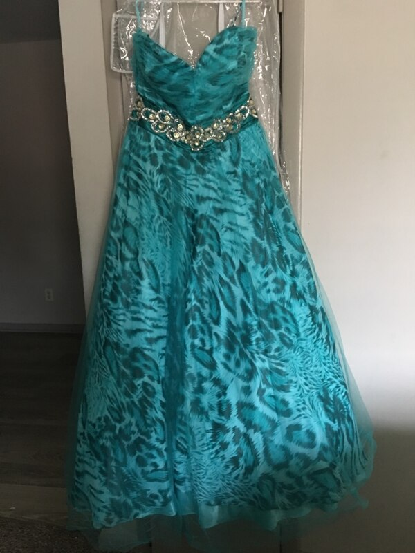 Used Prom Dress For Sale In Knoxville Letgo