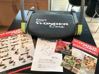 Smart Wonder Core - Abdominal Fitness Equipment Edmonton