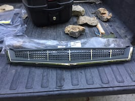 Grill for 2008 Cadillac CTS NEW $50 or best offer