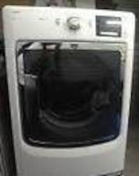 newer maytag 12 cycle washer with allergen cycle t