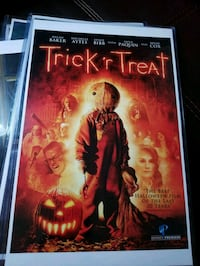 Trick r Treat Poster  Bunker Hill, 25413