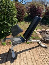 Weight bench  Rock Hill, 29732