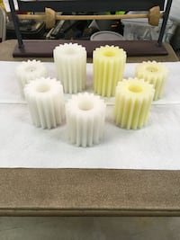 7 flameless candles Quinton, 23141