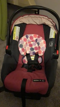 Graco Click Connect car seat with base new condition Smyrna, 19977