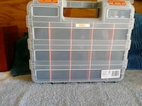 Compartment holder with 17 compartments on one sid Moreno Valley, 92553