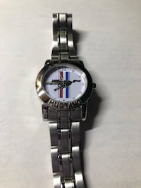 Official Ford Mustang Women's or Men's Watch Doylestown, 44230