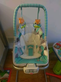 Tiny loves 3 in 1 bouncer  Staten Island, 10314