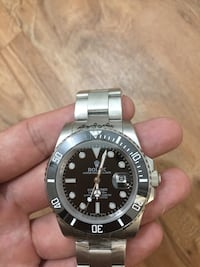 Brand new 40mm automatic mens diver watch  Westminster, 92683