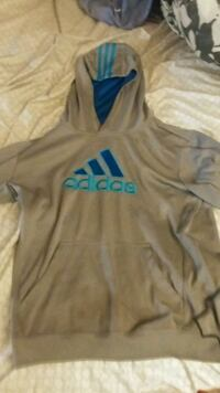 ADDIDAS Hoody Greenbelt, 20770