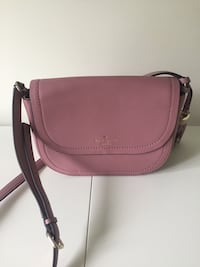 Kate Spade Blush Crossbody Bag Banff, T1L 0A1