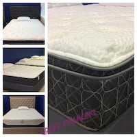 King Mattresses (NEW) Pillowtops and Others* Slidell