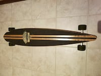 Long Board made by G &S Fibreflex
