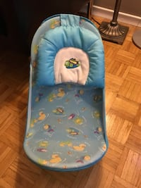 Baby mesh bath chair 534 km