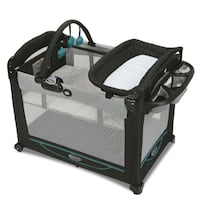 Graco® Pack N Play® Element™ Playard Bassinet In Darcie™ Washington, 20016