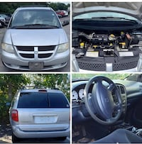 Dodge - Caravan - 2002  Baltimore