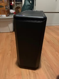 Gaming PC( I5 6600k, R9 390, 16GB RAM, 128 GB SSD, 1TB HDD) Barrie, L4M 5A9
