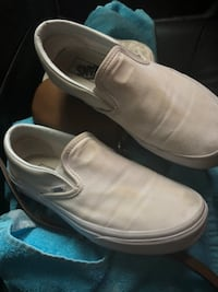 White vans  Beaverton, 97008