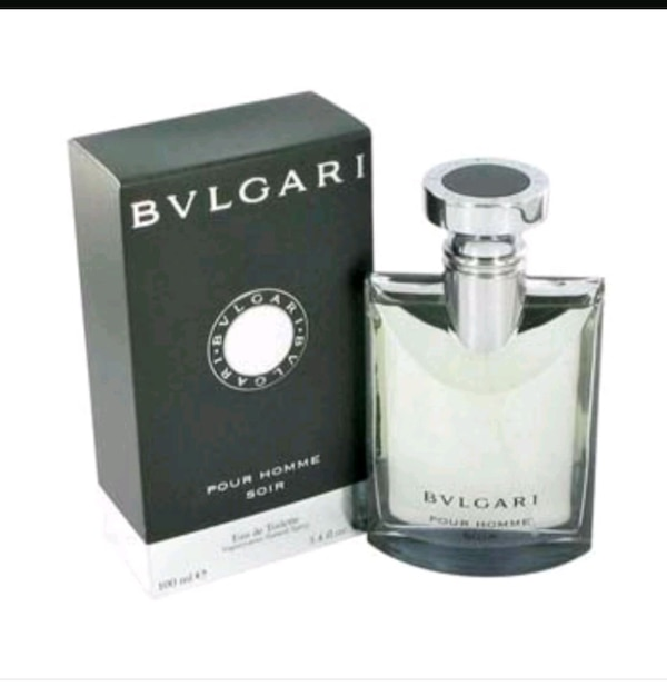 Profumo bulgari 100ml