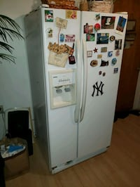 Working Refrigerator