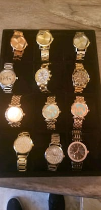WATCHES FOR SALE BRAND NEW