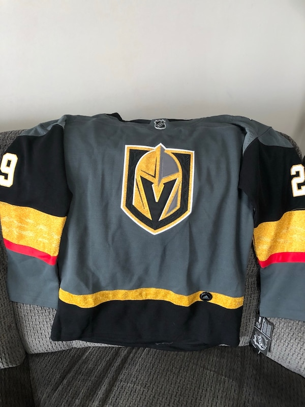 2c256940 Used Vegas golden knights jersey for sale in St Catharines - letgo