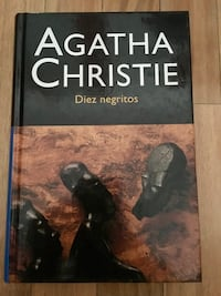 AGATHA CHRISTIE Diez negritos Madrid, 28020