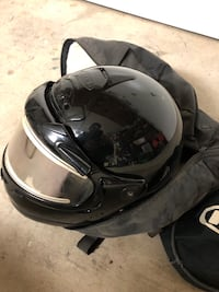 Snowmobile helmet Mississauga, L5M 7A4