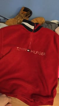 Tommy Hilfiger sweater XL Park Rapids, 56470