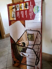 Oxbow Guinea pig habitat with play yard Utopia, L0M 1T0