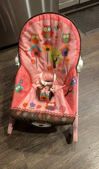 Baby Bounce / Rocking Chair