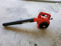 Troy-bilt gas leaf blower Springfield, 31329