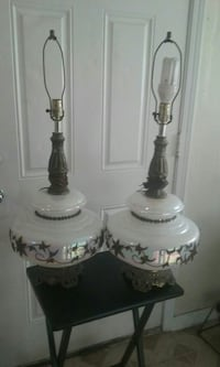 Accurate Casting set of lamps Florissant, 63031