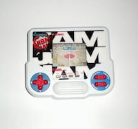 NBA Jam Handheld Game by Tiger Electronics 1995 London