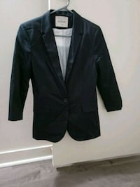 Black Jacket Perfect for office Size Medium  Toronto, M4M 2R9