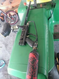 Paintball gun Frederick, 21702