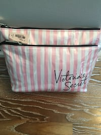 Victoria's Secret makeup bag for sale  Toronto, M8Y 0B6