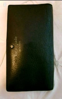 Leather Kate Spade wallet  Calgary, T3N 0E4
