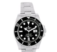 PREOWNED Mens Rolex Submariner Oyster   West New York, 07093