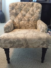 Accent Chair SILVERSPRING