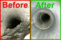 Air Duct And Vents Cleaning Services 525 km